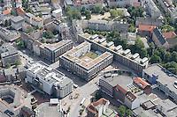 Deutschland, Hamburg, Harburg,  Gewerbe