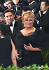 Hugh Jackman and wife Deborra Lee Furness  attend the Costume Institute Gala at the Metropolitan Museum of Art honoring Rei Kawakubo/ Comme des Garcons: Art of the In-Between on May 1, 2017 in New York, New York, USA. <br /> <br /> photo by Robin Platzer/Twin Images<br />  <br /> phone number 212-935-0770