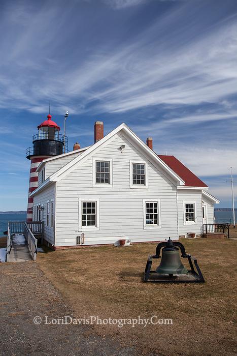West Quoddy Light 6, Lubec, Maine