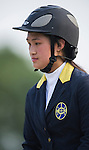 People attend The Hong Kong Jockey Club Tuen Mun Public Riding School Open Day on 12 May 2013, in Hong Kong. Photo by Victor Fraile / The Power of Sport Images