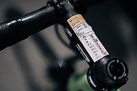 gekko stem-info<br /> <br /> 104th Tour de France 2017<br /> Stage 3 - Verviers › Longwy (202km)