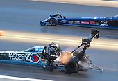top fuel, Antron Brown, Matco Tools
