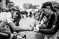 104th Tour de France 2017<br /> Stage 12 - Pau › Peyragudes (214km)