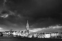 Bruntsfield Links, Edinburgh, Lothian