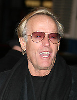 Peter Fonda 2007<br /> Photo By John Barrett/PHOTOlink.net