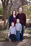 Blackman family