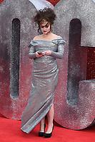 "Helena Bonham Carter<br /> arriving for the ""Ocean's 8"" European premiere at the Cineworld Leicester Square, London<br /> <br /> ©Ash Knotek  D3408  13/06/2018"