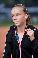 08-08-13, Netherlands, Rotterdam,  TV Victoria, Tennis, NJK 2013, National Junior Tennis Championships 2013, <br /> <br /> <br /> Photo: Henk Koster