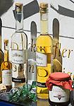 Germany, Baden-Wuerttemberg, Markgraefler Land, Badenweiler, local specialities