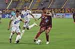 Deportes Tolima venció 1-0 a Patriotas. Fecha 8 Liga BetPlay I-2020.