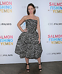 Emily Blunt at CBS Films' U.S. Premiere of SALMON FISHING IN THE YEMEN held at The Directors Guild of America in West Hollywood, California on March 05,2012                                                                               © 2012 Hollywood Press Agency
