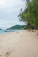 Thailand, Koh Tao Island.