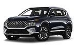 Hyundai Santa FE Hybrid Limited HEV SUV 2021