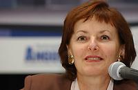 Rita Dionne-Marsollais<br /> . juin 2002<br /> <br /> PHOTO : Agence Quebec presse