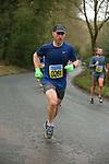 2020-02-02 Watford Half 23 AB Course
