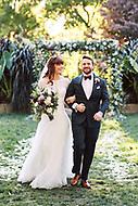 Emma & Zac Wedding