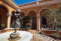 Cuba, Museo Municipal de Historia  in Trinidad, Provinz Sancti Spiritus, Unesco-Weltkulturerbe