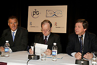 Montreal (QC) CANADA, May 22 2007-<br />