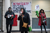 Grenfell protest 27-11-20