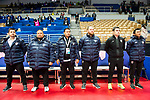 IR Iran vs Thailand during the AFC Futsal Championship Chinese Taipei 2018 Quarter Finals match at Xinzhuang Gymnasium on 08 February 2018, in Taipei, Taiwan. Photo by Marcio Rodrigo Machado / Power Sport Images
