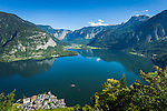Austria (Salzkammergut)
