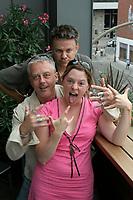 July 2006 -  Erik Canuelat Fantasia 2006