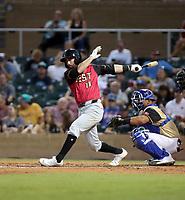 Mason McCoy - Surprise Saguaros - 2019 Arizona Fall League (Bill Mitchell)