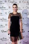 Spanish actress Natalia Verbeke attends the 10th anniversary celebration 'CDLC Carpe Diem: 10 years, the birthday' of CDLC Carpe Diem Lounge Club on November 8, 2013 in Barcelona, Spain. (ALTERPHOTOS/Alex Caparros)