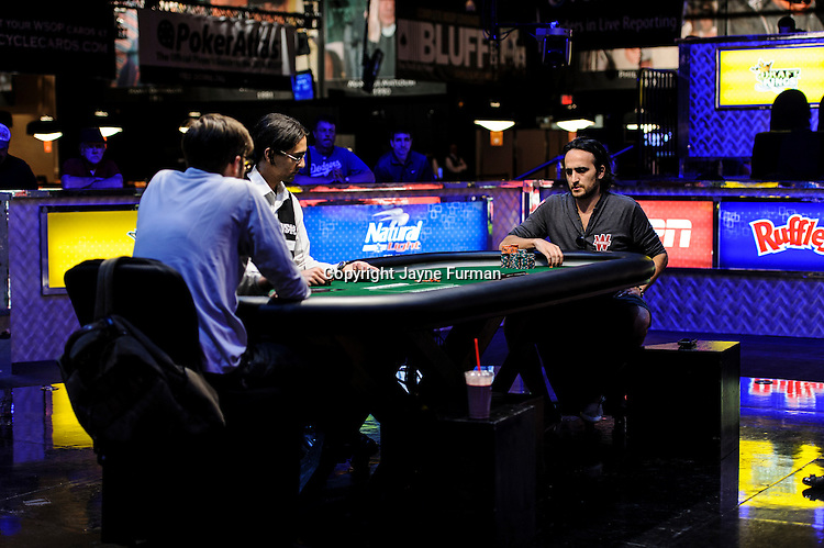 Final Table Event 15
