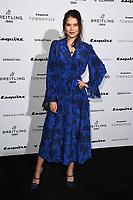 Sarah Macklin<br /> arriving for the Esquire Townhouse 2019 launch party, London.<br /> <br /> ©Ash Knotek  D3528 16/10/2019