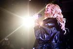 Rita Ora performs at LAVO Nightclub, Las Vegas, NV, April 28, 2012 © Al Powers, PowersImagery.com