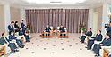 Anniversary of the 2007 inter-Korean summit