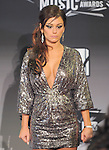 JWOWW attends The 2011 MTV Video Music Awards held at Nokia Live in Los Angeles, California on August 28,2011                                                                               © 2011 DVS / Hollywood Press Agency