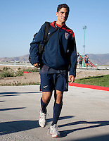 Sebastian Lletet. 2009 CONCACAF Under-17 Championship From April 21-May 2 in Tijuana, Mexico
