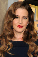 """12 July 2020 - Benjamin Keough, Son of Lisa Marie Presley and Grandson of Elvis Presley, Dead at 27 From Apparent Suicide. File photo: 7 May 2015 - Hollywood, California - Lisa Marie Presley. """"Mad Max: Fury Road"""" Los Angeles Premiere held at the TCL Chinese Theatre. Photo Credit: Byron Purvis/AdMedia"""