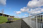 Highbrook, Auckland Council Walkways, 22 August 2018