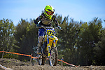 NELSON, NEW ZEALAND - 2021 Mini Motocross Champs: 2.10.21, Saturday 2nd October 2021. Richmond A&P Showgrounds, Nelson, New Zealand. (Photos by Barry Whitnall/Shuttersport Limited) 179
