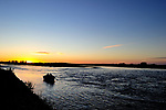 ARGENTINA, LIMAY RIVER