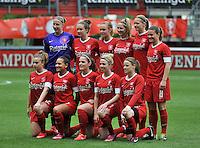 FC Twente - Standard Femina : Team Twente<br /> foto DAVID CATRY / Nikonpro.be