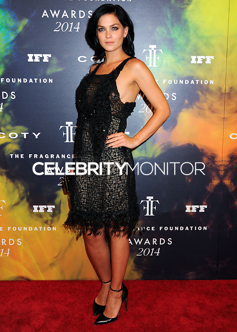 NEW YORK CITY, NY, USA - JUNE 16: Leigh Lezark arrives at the 2014 Fragrance Foundation Awards held at the Alice Tully Hall, Lincoln Center on June 16, 2014 in New York City, New York, United States. (Photo by Celebrity Monitor)