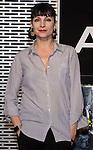 Spanish actress, Najwa Nimri, during the #untaggablenight by Audi Q2  May 19, 2016. (ALTERPHOTOS/Rodrigo Jimenez)