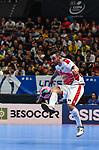 XXX Copa de España de Futbol Sala - LNFS <br /> Valencia 2019.<br /> <br /> Semifinal<br /> <br /> Movistar Inter 1 - 5 ElPozo Murcia<br /> <br /> Pabellon de la Fuente de San Luis (Valencia - España)<br /> <br /> 2 de marzo de 2019.