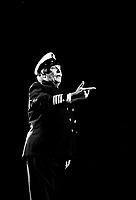 July 1985 File Photo - Capitaine Bonhomme at  Festival Juste Pour Rire Gala