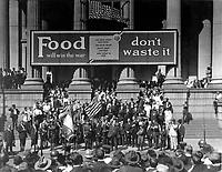 Foreign Legion, 4th Liberty Loan Drive, New Orleans, La.  October 2, 1918.  Charles L. Franck.  (War Dept.)<br />NARA FILE #:  165-WW-233A-4<br />WAR & CONFLICT BOOK #:  567