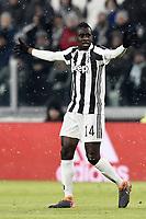 Blaise Matuidi<br /> Torino 28-02-2018 Allianz Stadium Calcio Coppa Italia Tim Cup Juventus - Atalanta foto Image Sport/Insidefoto