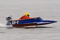 221-S  (hydro)