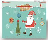 Dreams, CHRISTMAS SANTA, SNOWMAN, WEIHNACHTSMÄNNER, SCHNEEMÄNNER, PAPÁ NOEL, MUÑECOS DE NIEVE, paintings+++++,MEDAX68/1,#x# ,jack dreams
