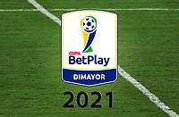 COLOMBIA: Logo de la Copa BetPlay DIMAYOR. Photo: VizzorImage / Cont