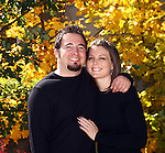 Engagement Photography, couples together.