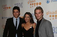 03-28-09 21st GLAAD Awards
